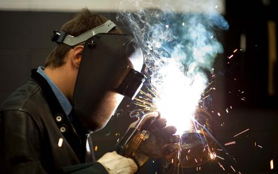 Why you should use a contract welding supervisor or inspector