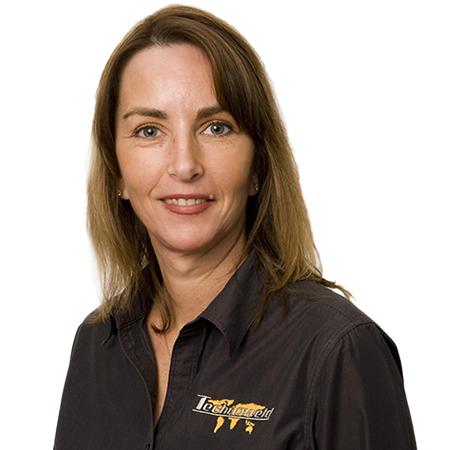 Sandra Fry