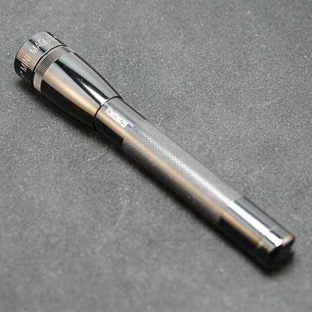Mini Maglite LED Torch